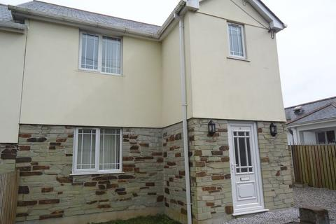 3 bedroom semi-detached house for sale - Roche Road, St. Austell