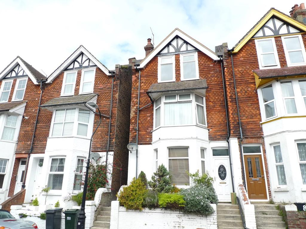 5 Bedrooms End Of Terrace House for sale in St Marys Road, Eastbourne, BN21