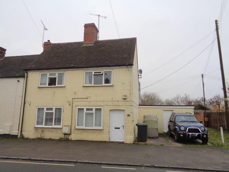 3 Bedrooms Terraced House for sale in Main Street,Bretforton