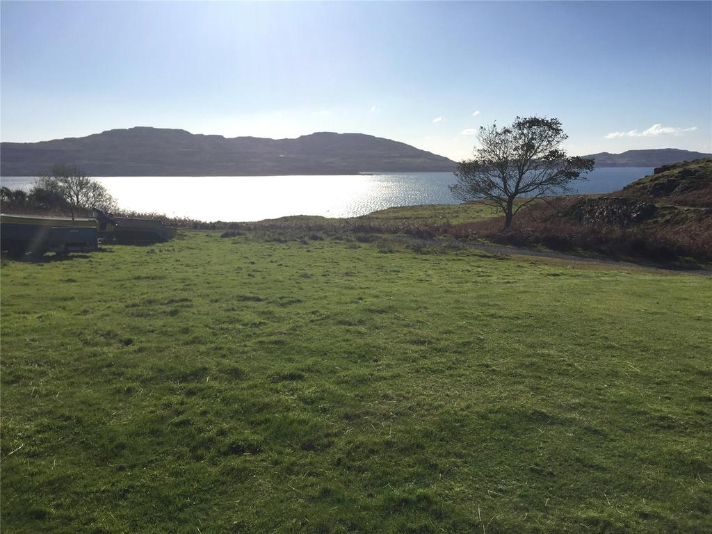 Plot Commercial for sale in Port Rainich, Torloisk, Isle of Mull, Argyll and Bute, PA74