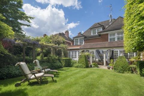 8 bedroom detached house for sale - Stormont Road, Kenwood, Highgate, N6