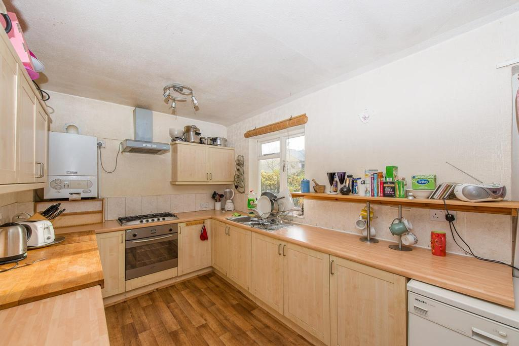 5 Bedrooms End Of Terrace House for sale in Heath Road, Barming