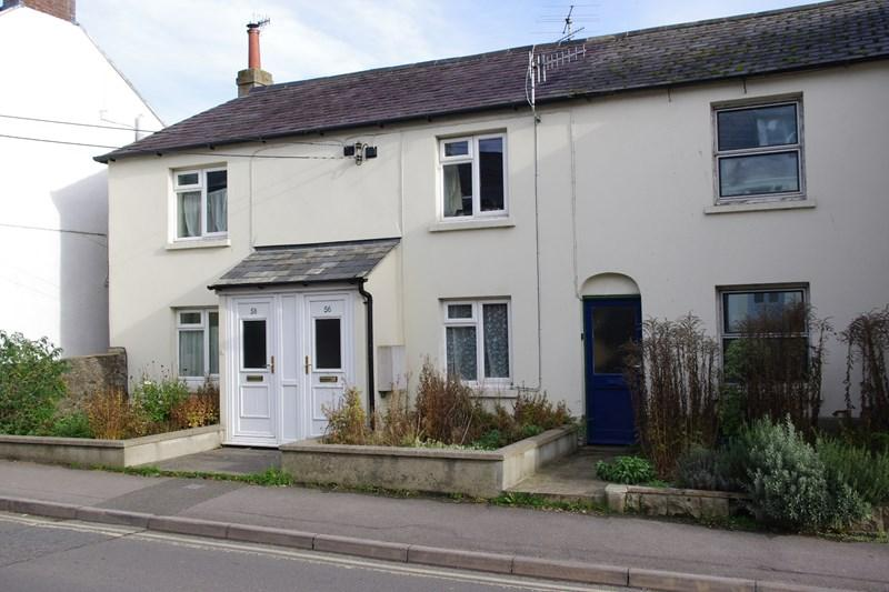 1 Bedroom Cottage House for sale in North Allington, Bridport