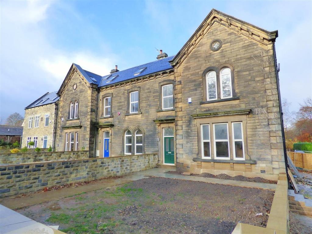 6 Bedrooms Town House for sale in Oxford Road, Gomersal, Cleckheaton