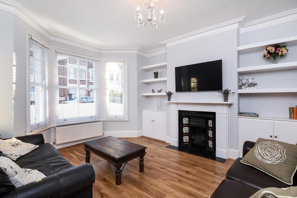 5 Bedrooms Terraced House for sale in Rookstone Road, Tooting, SW17