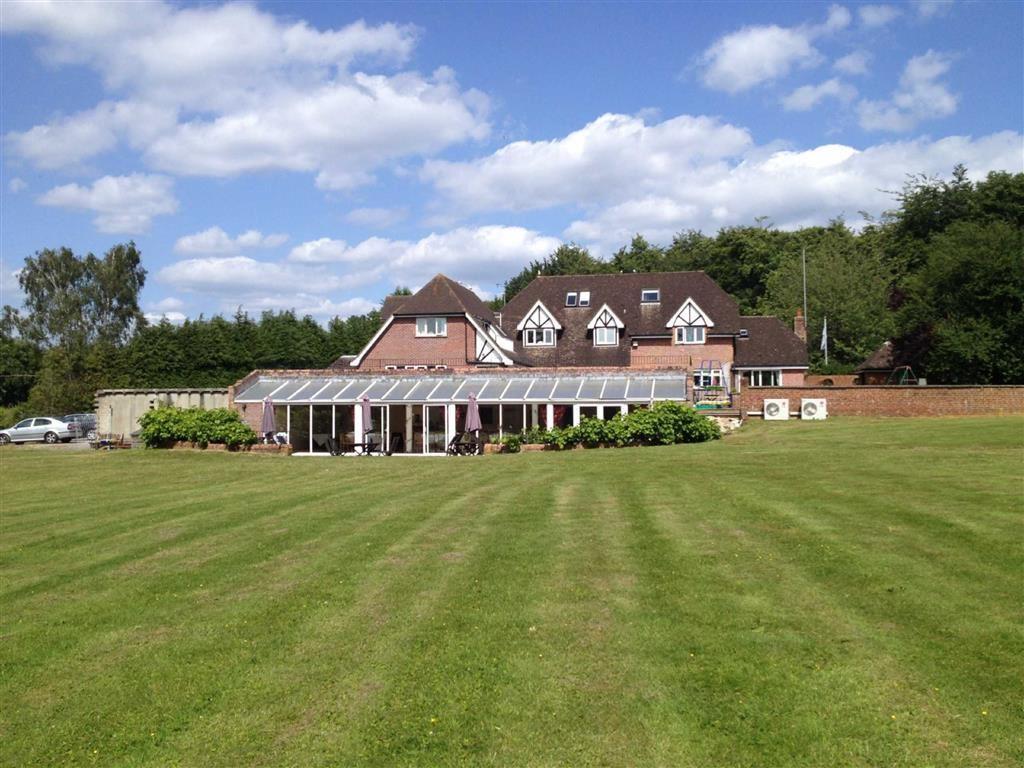 6 Bedrooms Detached House for sale in Arrowsmith Road, Wimborne, Dorset