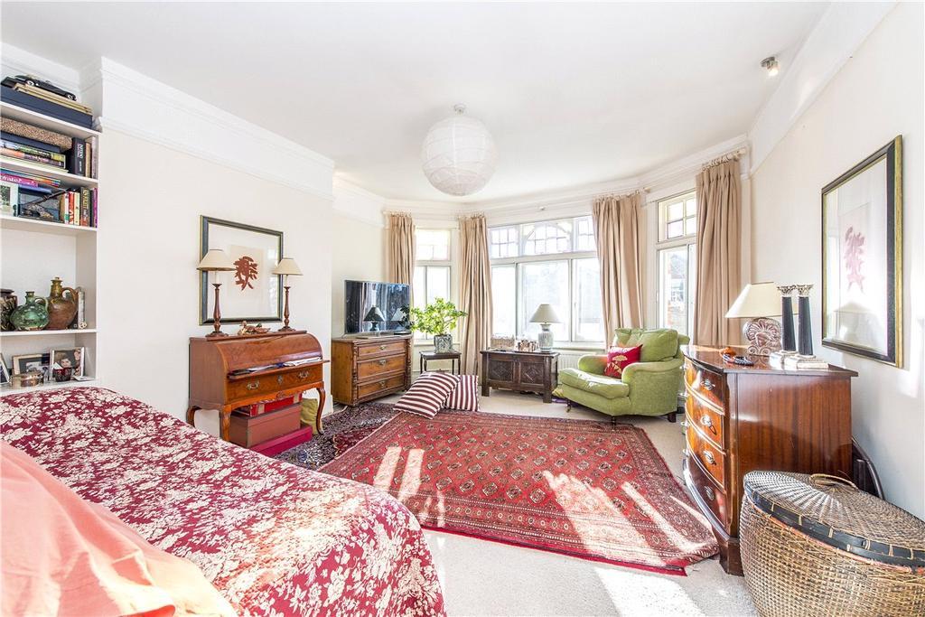 2 Bedrooms Apartment Flat for sale in Castelnau Gardens, London, SW13