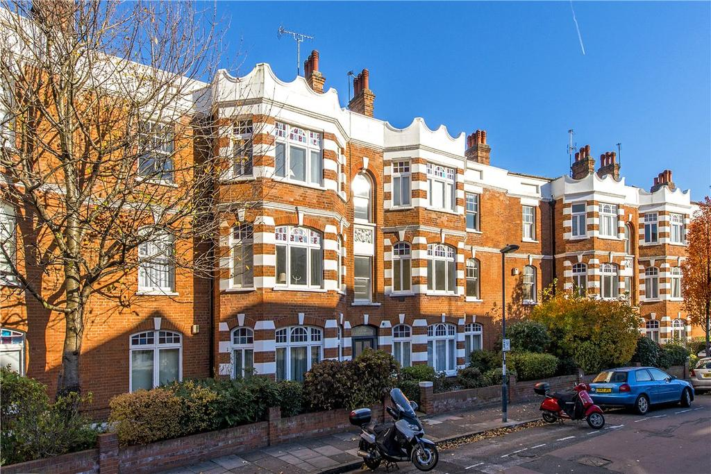 2 Bedrooms Apartment Flat for sale in Castelnau Gardens, London, SW13