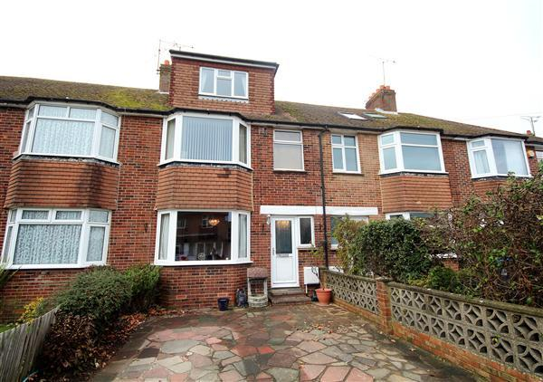 5 Bedrooms Terraced House for sale in Greenland Road, Worthing