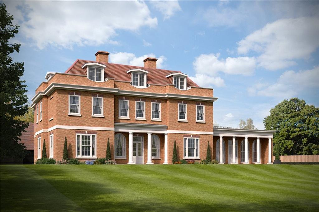6 Bedrooms Plot Commercial for sale in Le Court, Selborne Road, Liss, Hampshire, GU33
