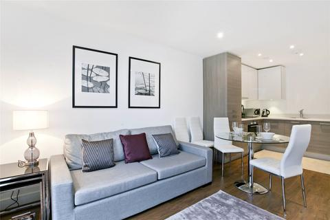 1 bedroom flat to rent - Napier House, Bromyard Avenue, Acton, London, W3