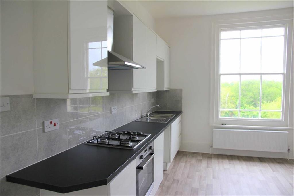 3 Bedrooms Maisonette Flat for sale in Bohemia Road, St Leonards On Sea