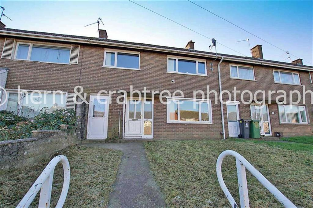 3 Bedrooms Terraced House for sale in Elderberry Road, Pentrebane, Cardiff