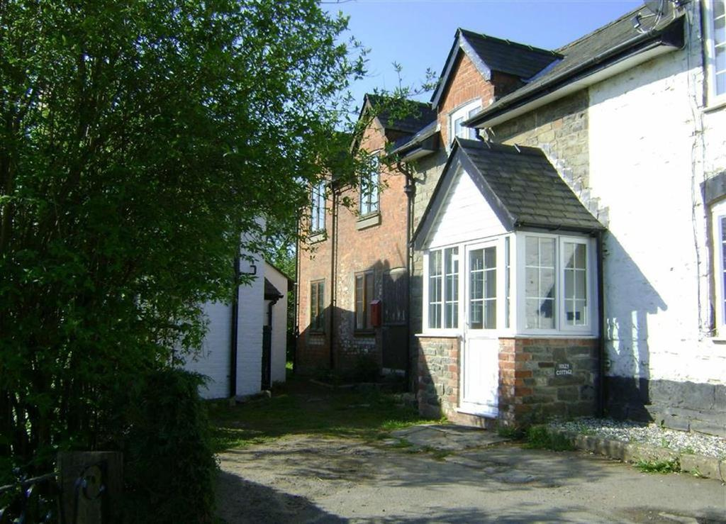 2 Bedrooms Cottage House for sale in 6, Upper Hodley, Kerry, Newtown, Powys, SY16
