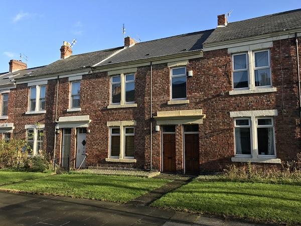 5 Bedrooms Block Of Apartments Flat for sale in Fifth Avenue, Heaton, Newcaastle upon Tyne NE6