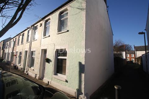 2 bedroom end of terrace house to rent - Spring Gardens Terrace