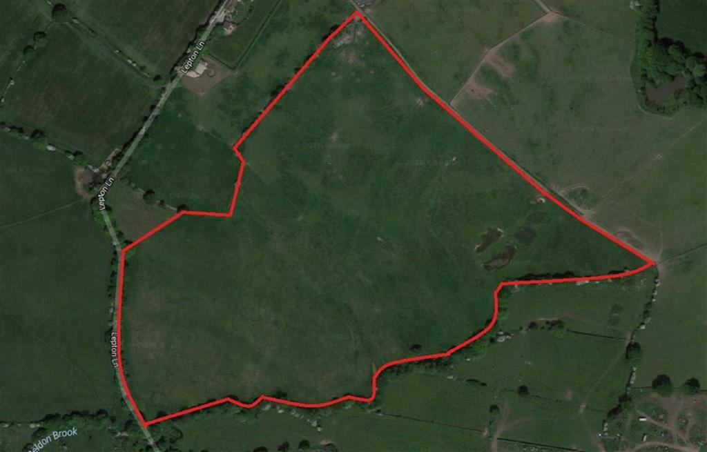 Land Commercial for sale in Off Pond Lane, Lepton, Huddersfield, HD8