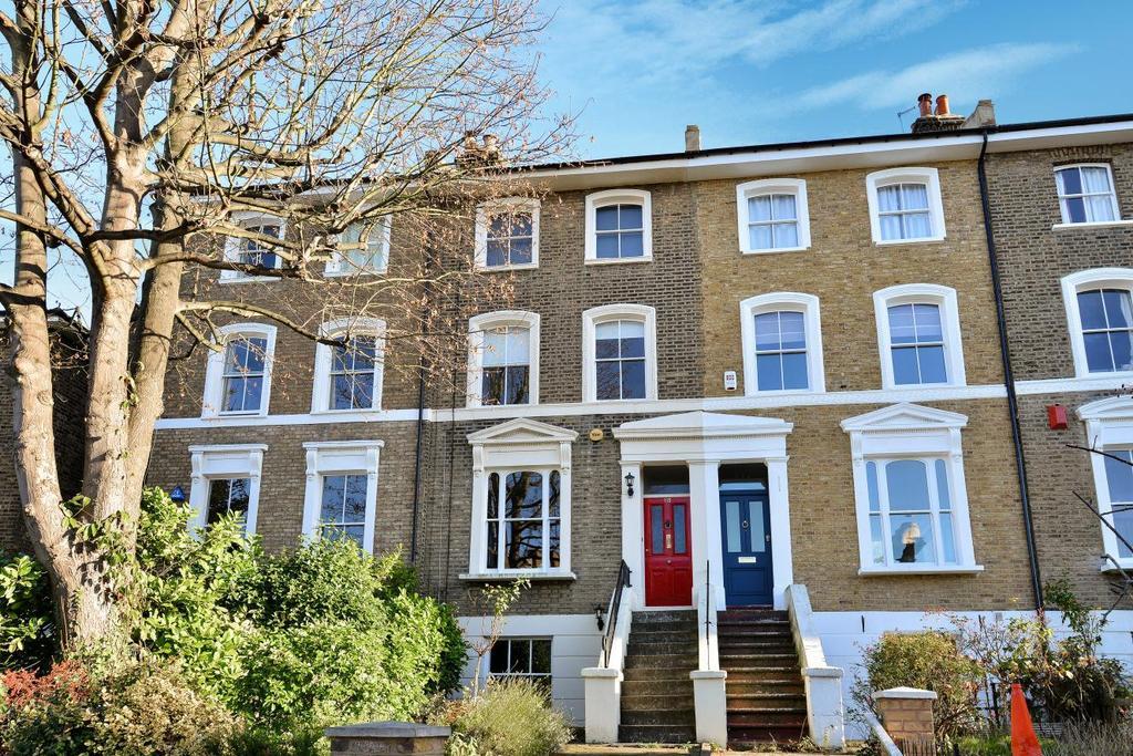 4 Bedrooms Terraced House for sale in Upper Brockley Road, Brockley, SE4