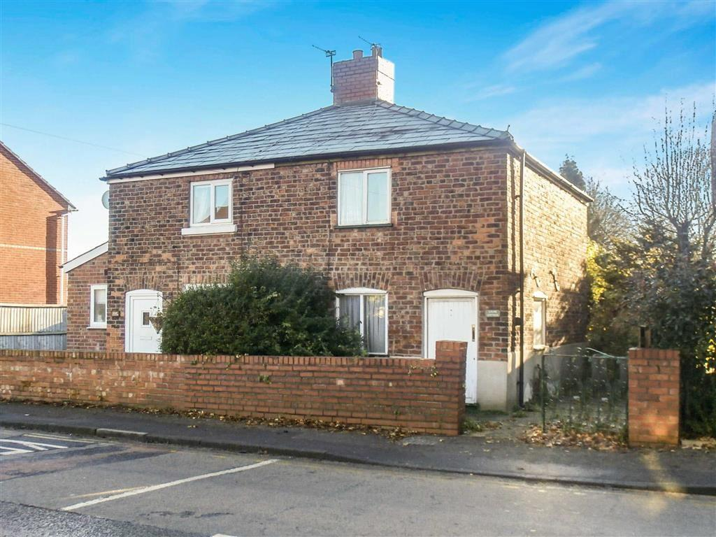 1 Bedroom Semi Detached House for sale in Manchester Road, Partington