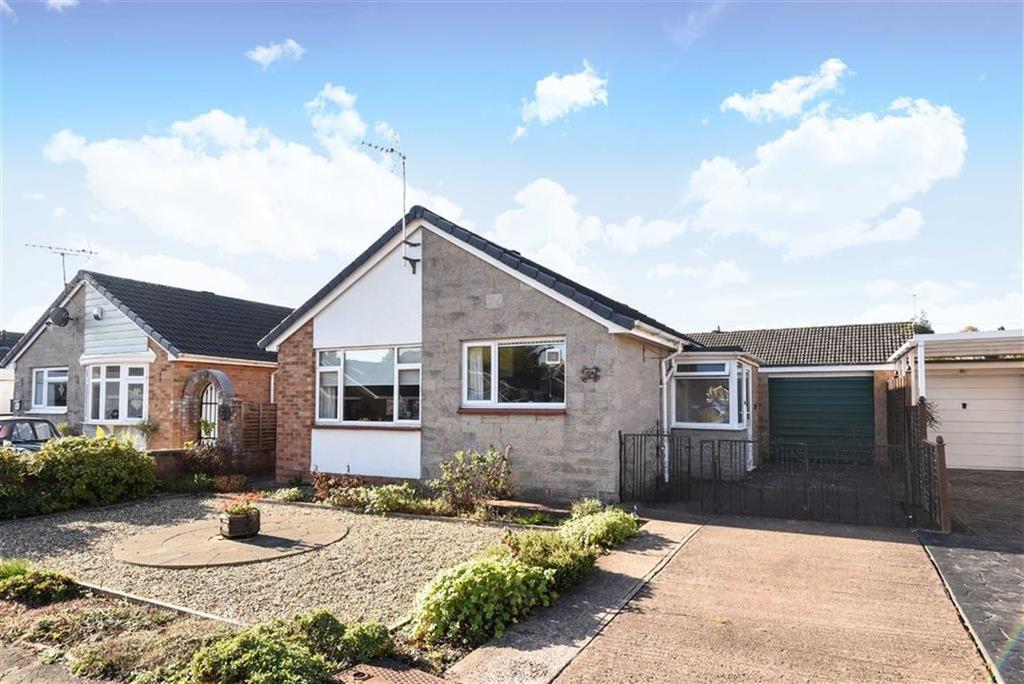3 Bedrooms Bungalow for sale in Pinnex Moor Road, Tiverton, Devon, EX16