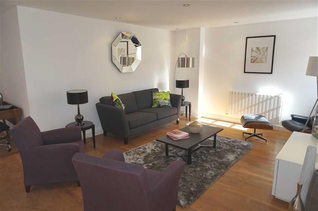 2 Bedrooms Apartment Flat for sale in Clarendon Park Road, Leicester