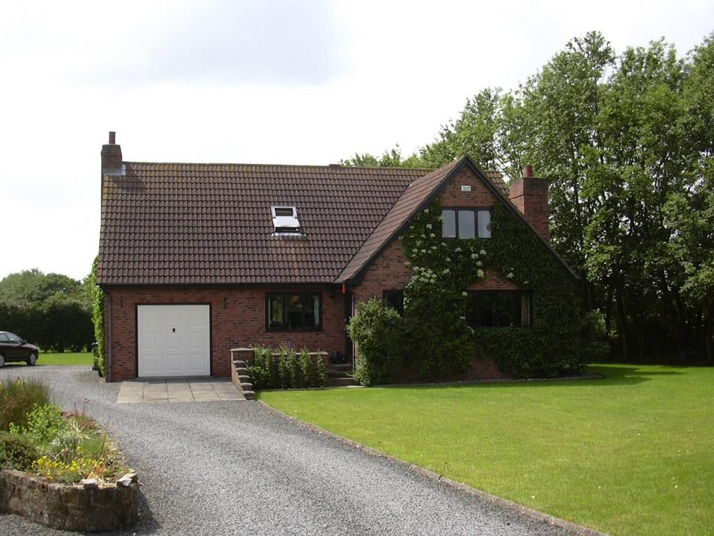 4 Bedrooms House for sale in Hillam Common Lane, Hillam