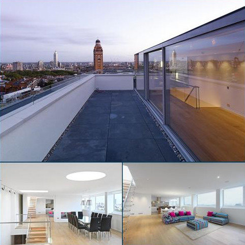 5 bedroom flat to rent - Palace Street, Westminster, London, SW1E