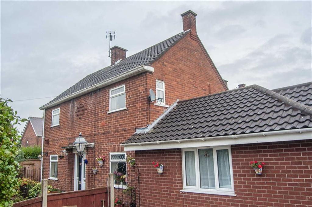 4 Bedrooms Semi Detached House for sale in Hope Road, Broughton, Chester, Chester