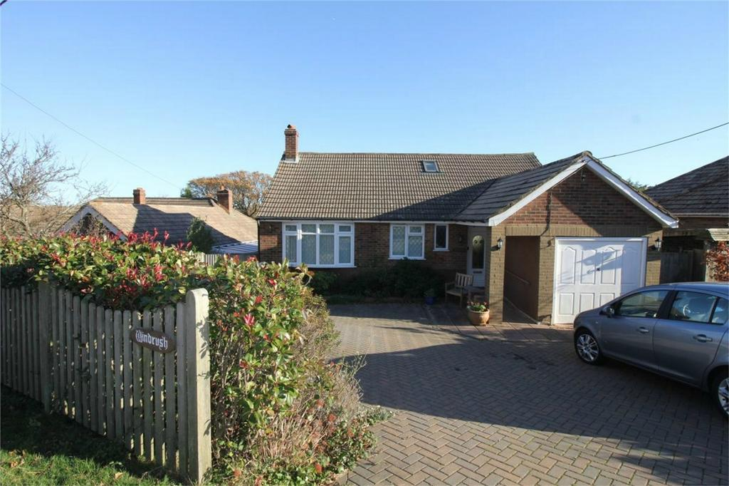 4 Bedrooms Chalet House for sale in Shepherds Way, FAIRLIGHT, East Sussex
