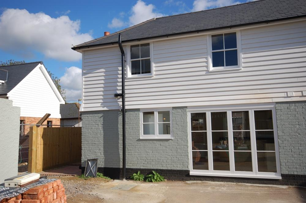 1 Bedroom Semi Detached House for sale in High Street, Headcorn, TN27