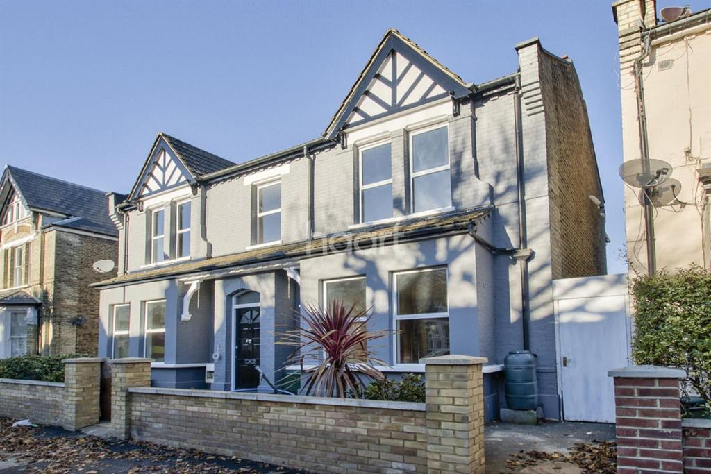 1 Bedroom Flat for sale in Hastings Road, West Ealing