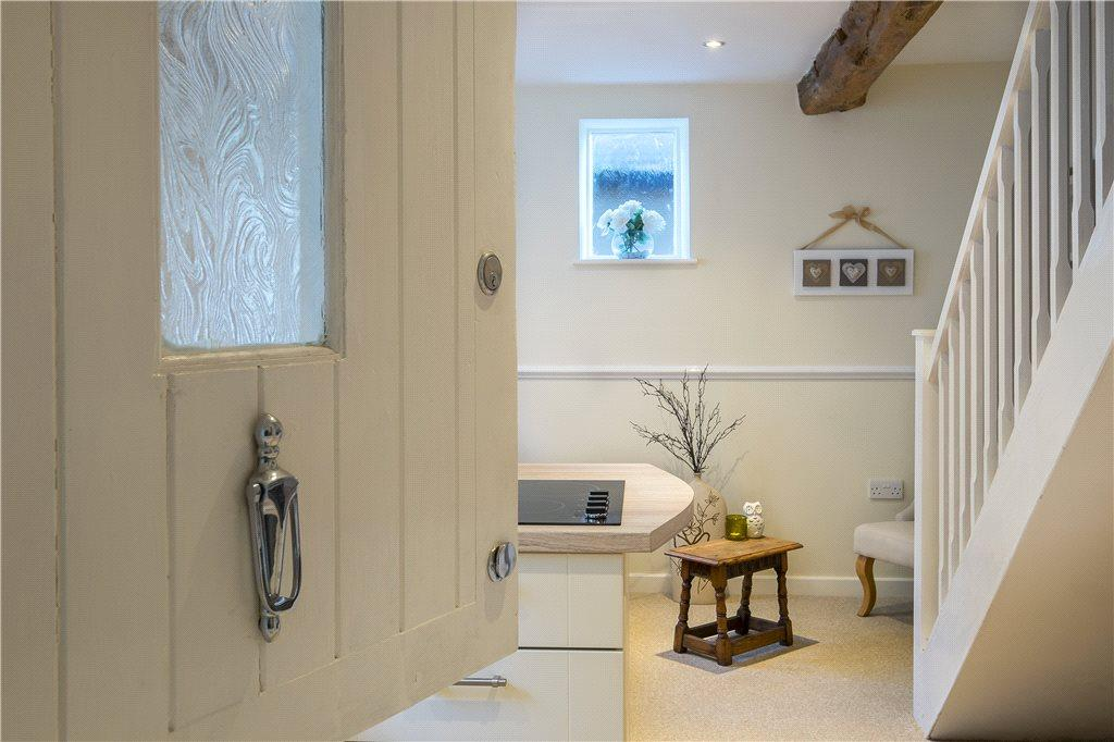 1 Bedroom End Of Terrace House for sale in Corve Street, Ludlow, Shropshire, SY8
