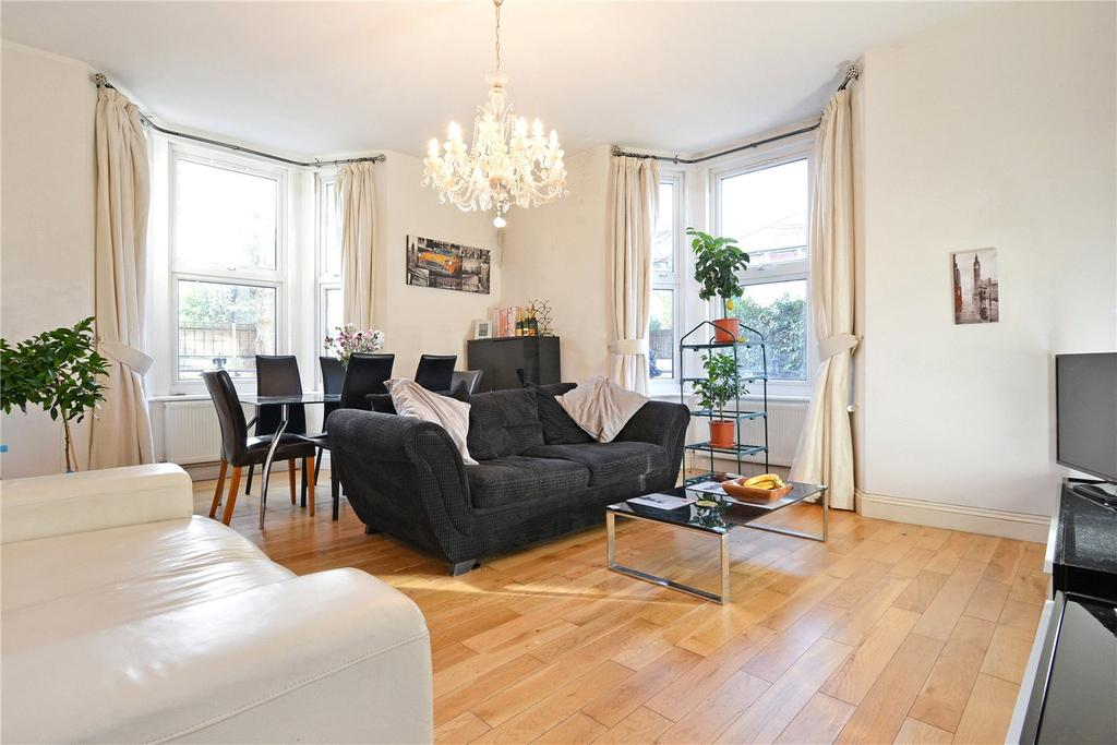 2 Bedrooms Flat for sale in Melbourne Grove, East Dulwich, London, SE22