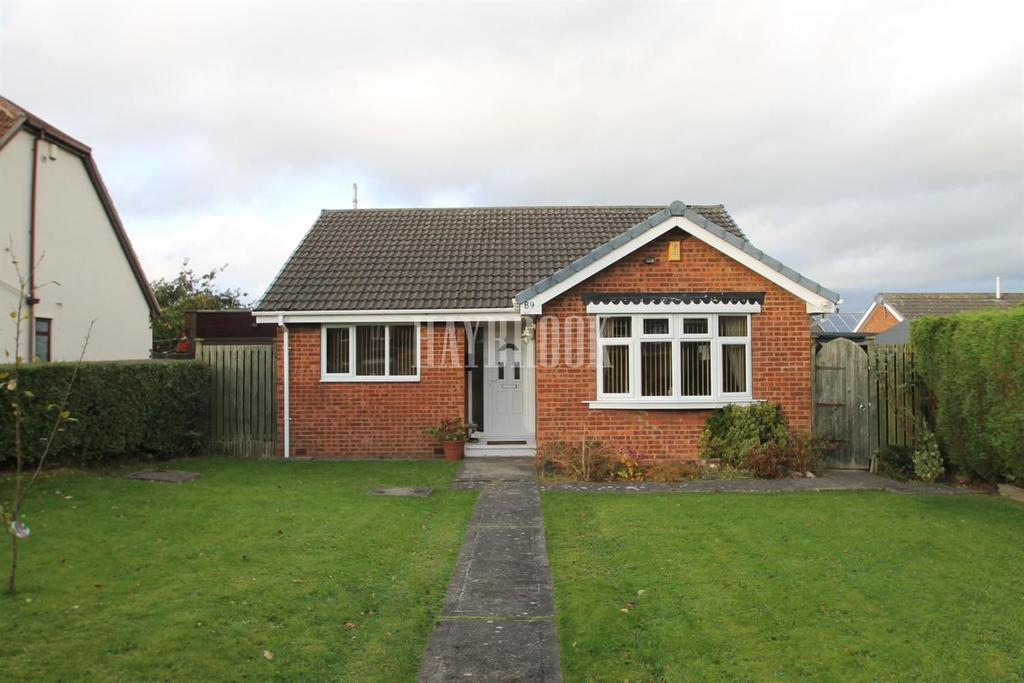3 Bedrooms Bungalow for sale in Braithwell Road, Ravenfield