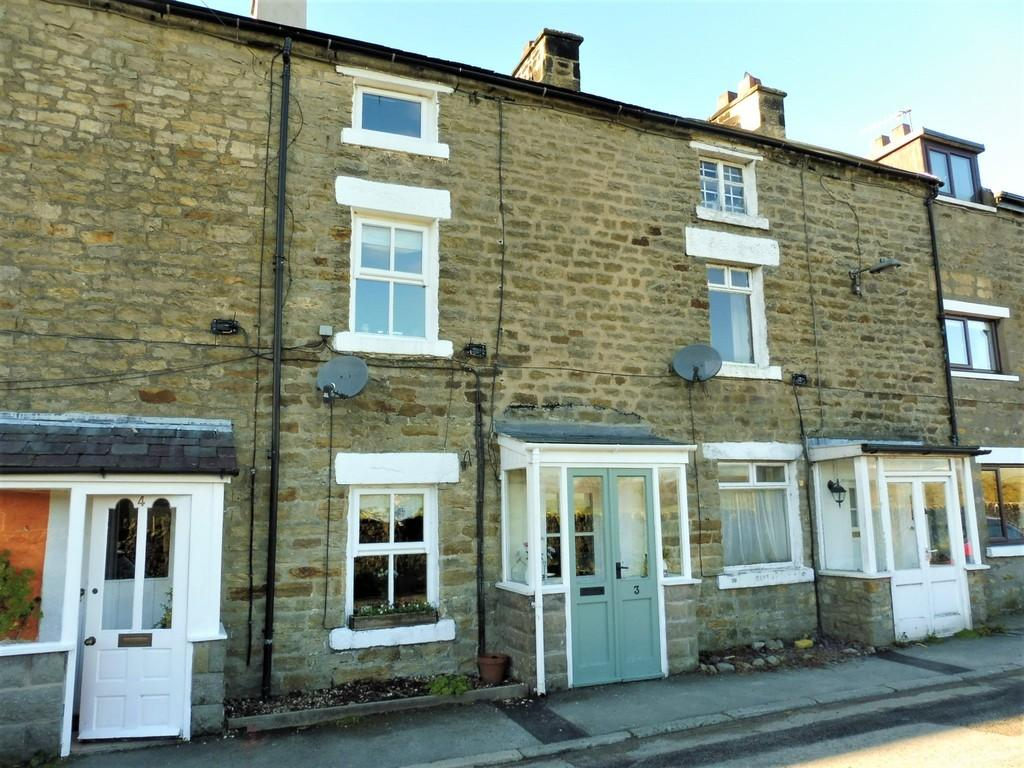3 Bedrooms Terraced House for sale in Summer Hill, Bentham