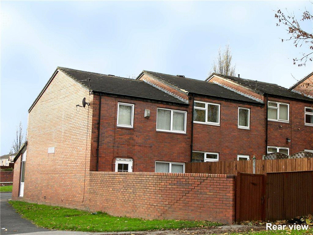 3 Bedrooms Terraced House for sale in First Avenue, Leeds