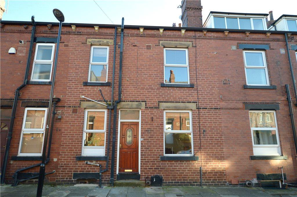 1 Bedroom Terraced House for sale in Hayleigh Mount, Leeds, West Yorkshire