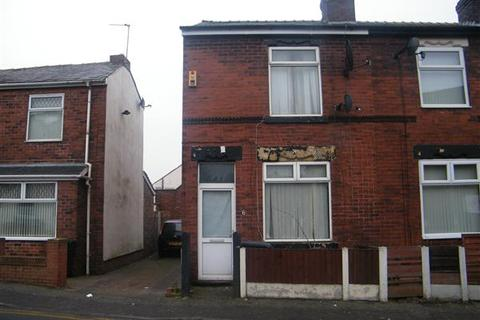 2 bedroom end of terrace house for sale - 6 Silver Street, Irlam M44 6JL