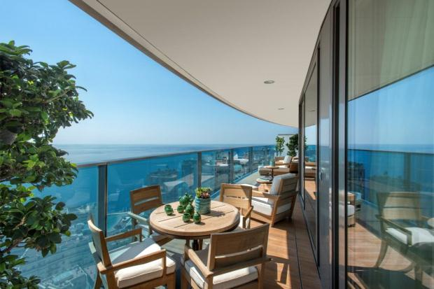 Monaco Row Apartments Reviews
