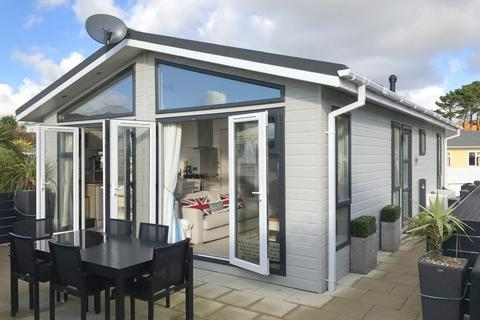 3 bedroom mobile home for sale - Beach Chalet, The Warren, Abersoch