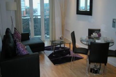 2 bedroom apartment to rent - Masshouse Plaza, Birmingham