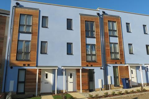 4 bedroom townhouse to rent - Loves Farm, St Neots