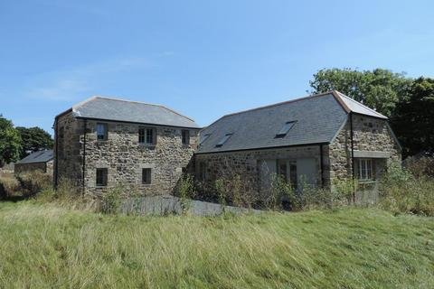 4 bedroom property for sale - Trelean Farm, Hayle