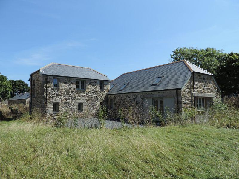 4 Bedrooms Barn Conversion Character Property for sale in Trelean Farm, Hayle