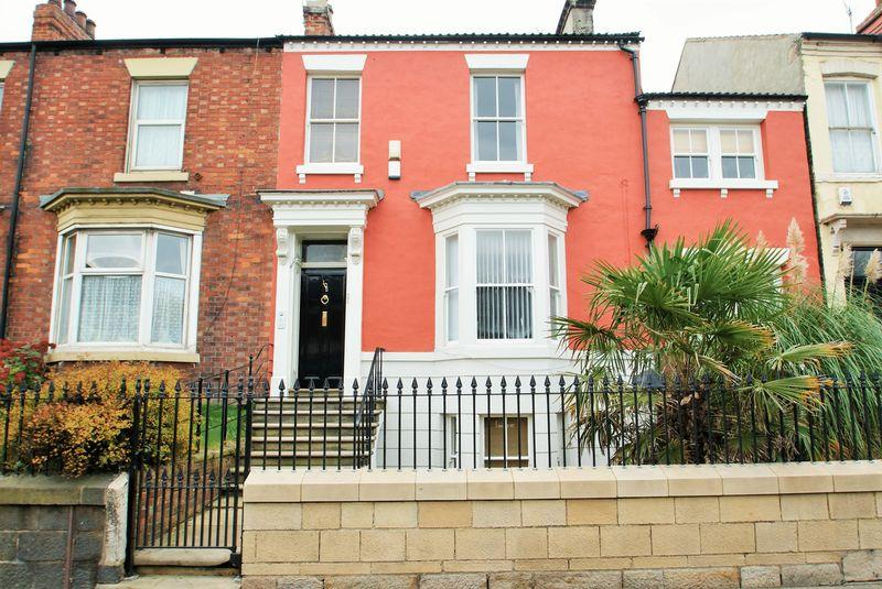 1 Bedroom Apartment Flat for sale in High Northgate, Darlington