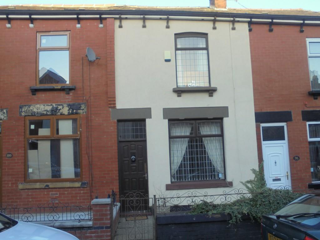 2 Bedrooms Terraced House for sale in Lawn Street, Bolton, BL1