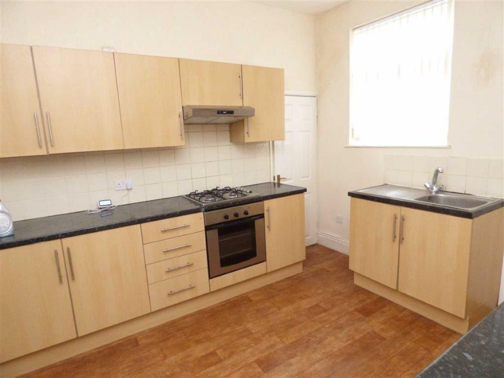 2 Bedrooms Terraced House for sale in Holyrood Avenue, Brazil Street, Hull, East Yorkshire, HU9
