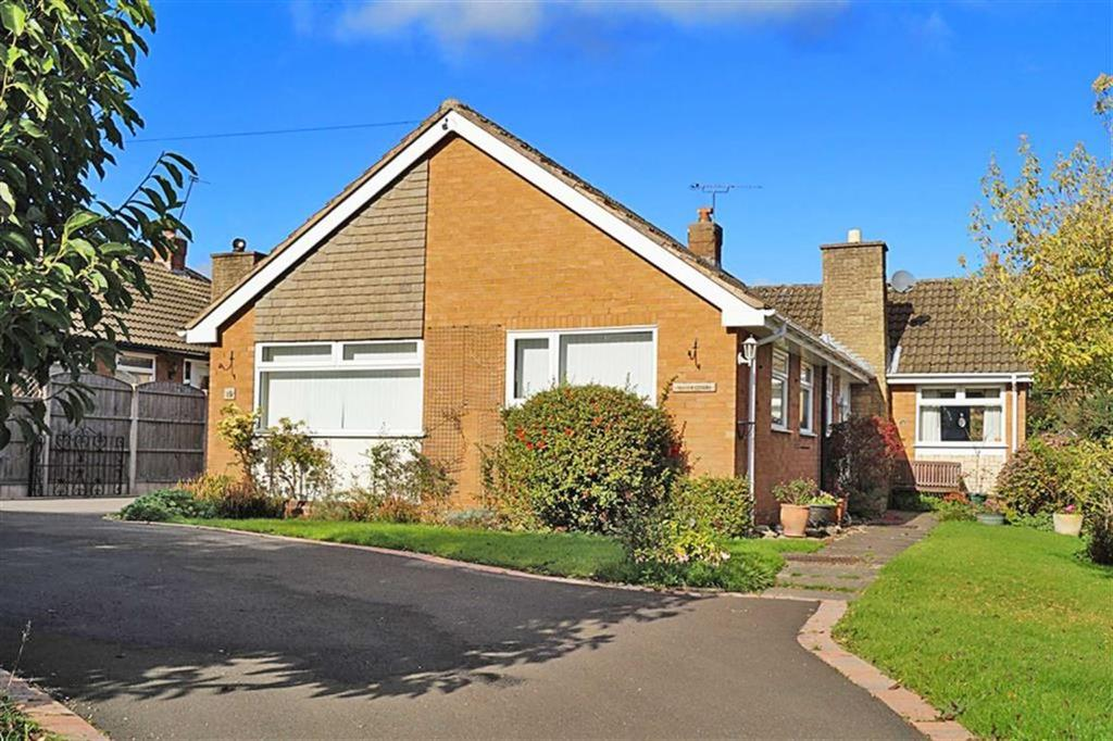 3 Bedrooms Bungalow for sale in Tong Road, Bishops Wood, Stafford