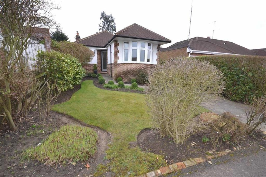 2 Bedrooms Bungalow for sale in Tennison Avenue, Borehamwood