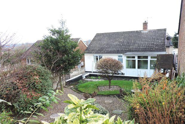 2 Bedrooms Bungalow for sale in Mitchells Terrace, Ilkeston, DE7